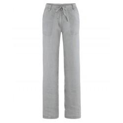 Pantalon femme 100% Chanvre