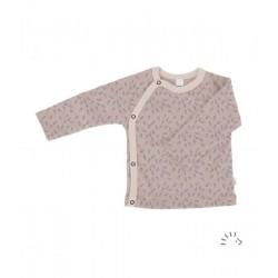 Tee-shirt kimono 100% coton...