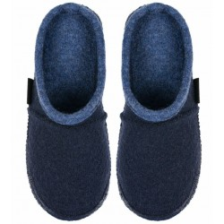 Chaussons laine