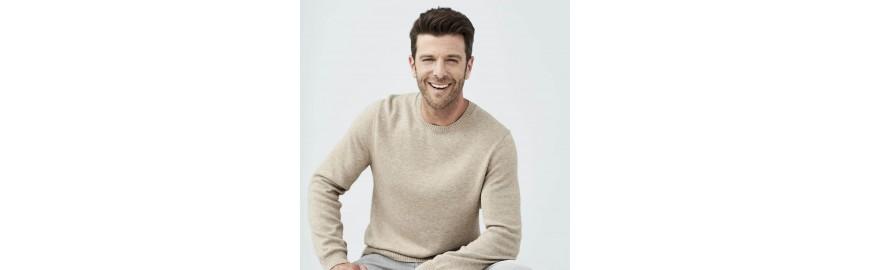 Vêtements écologiques et éthiques pour hommes