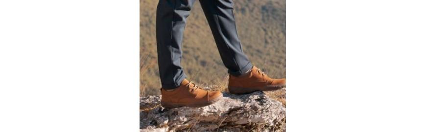 Chaussures Hommes écologiques et éthiques