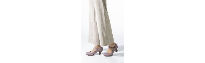 Chaussures Femmes écologiques et éthiques