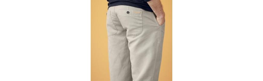 Pantalons et shorts hommes- Mode éthique