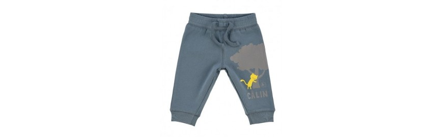 Pantalons, Shorts enfants en coton bio