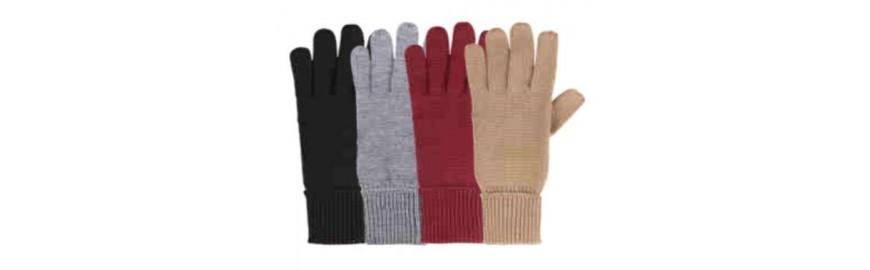 Bonnets, gants et mitaines écologiques et éthiques