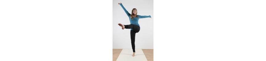 Détente et yoga